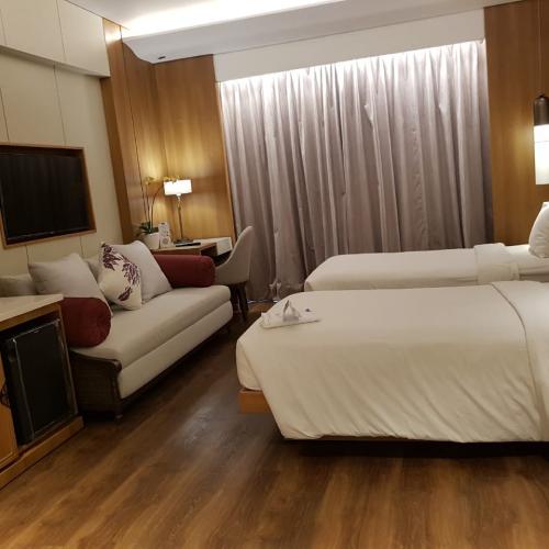 NOVOTEL HOTEL (MUR)
