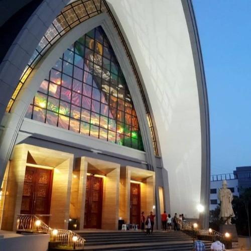 KIM TAE GON CHURCH