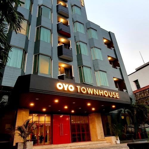 OYO PROJECT <br> (ALPINE HOTEL)